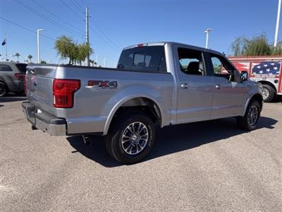 2020 Ford F-150 SuperCrew Cab 4x4, Pickup #LKF10219 - photo 2