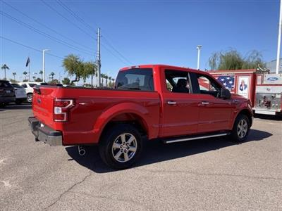 2020 Ford F-150 SuperCrew Cab 4x2, Pickup #LKF18169 - photo 2
