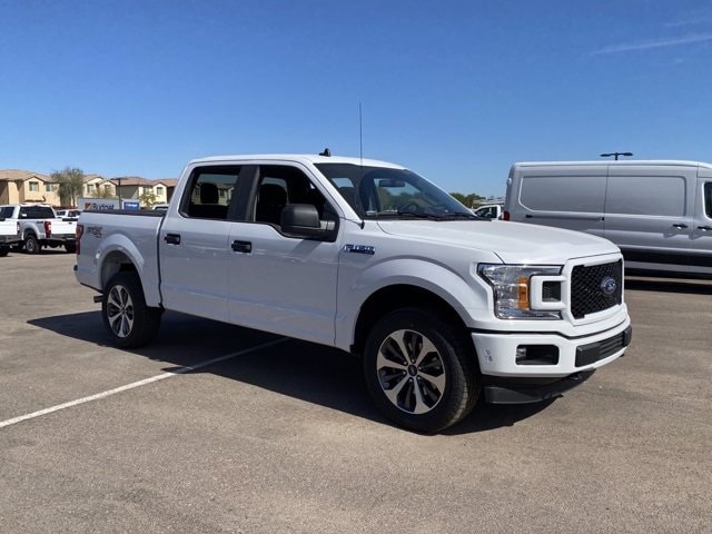 2020 Ford F-150 SuperCrew Cab 4x4, Pickup #LKF20527 - photo 1