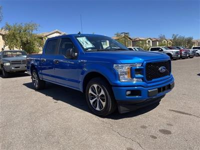 2020 Ford F-150 SuperCrew Cab 4x2, Pickup #LKF40085 - photo 1
