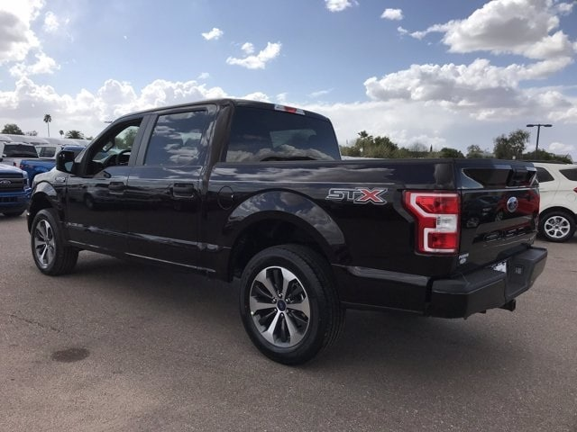 2020 Ford F-150 SuperCrew Cab 4x2, Pickup #LKF40089 - photo 5