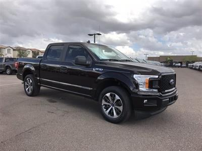 2020 Ford F-150 SuperCrew Cab 4x2, Pickup #LKF40089 - photo 1