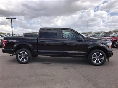 2020 Ford F-150 SuperCrew Cab 4x2, Pickup #LKF40089 - photo 3