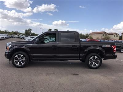2020 Ford F-150 SuperCrew Cab 4x2, Pickup #LKF40089 - photo 4