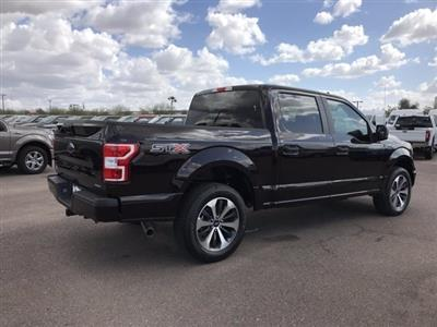 2020 Ford F-150 SuperCrew Cab 4x2, Pickup #LKF40089 - photo 2
