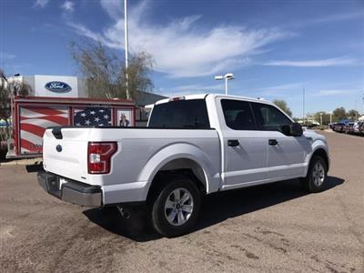 2020 Ford F-150 SuperCrew Cab 4x2, Pickup #LKF40098 - photo 2