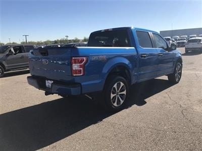 2020 Ford F-150 SuperCrew Cab 4x4, Pickup #LKF40105 - photo 2