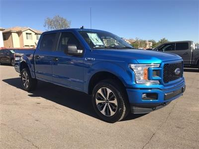 2020 Ford F-150 SuperCrew Cab 4x4, Pickup #LKF40105 - photo 1