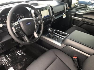 2020 Ford F-150 SuperCrew Cab 4x4, Pickup #LKF40123 - photo 10