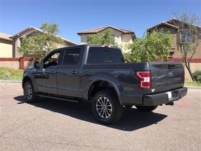2020 Ford F-150 SuperCrew Cab 4x4, Pickup #LKF40123 - photo 5
