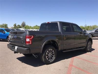 2020 Ford F-150 SuperCrew Cab 4x4, Pickup #LKF40123 - photo 2