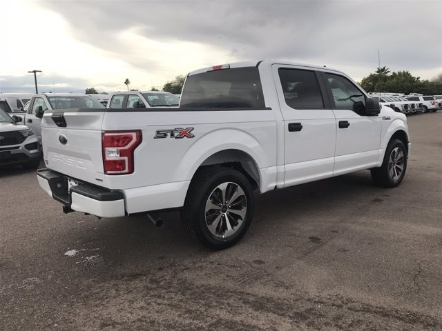 2020 Ford F-150 SuperCrew Cab 4x2, Pickup #LKF47472 - photo 2