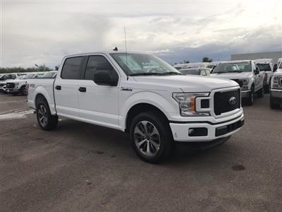 2020 Ford F-150 SuperCrew Cab 4x2, Pickup #LKF47472 - photo 1