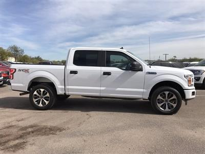 2020 Ford F-150 SuperCrew Cab 4x4, Pickup #LKF47484 - photo 3