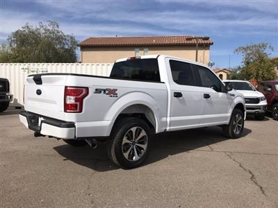 2020 Ford F-150 SuperCrew Cab 4x4, Pickup #LKF47484 - photo 2