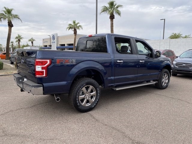2020 Ford F-150 SuperCrew Cab 4x4, Pickup #LKF47496 - photo 1