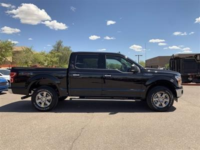 2020 Ford F-150 SuperCrew Cab 4x4, Pickup #LKF47500 - photo 3