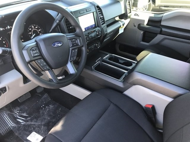 2020 Ford F-150 SuperCrew Cab 4x2, Pickup #LKF47522 - photo 10