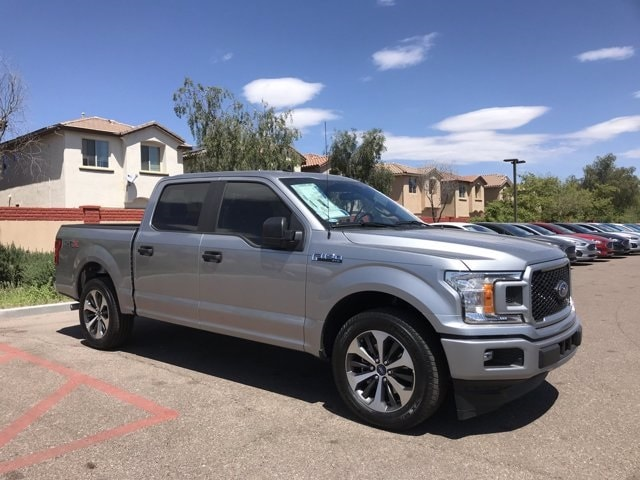 2020 Ford F-150 SuperCrew Cab 4x2, Pickup #LKF47522 - photo 1