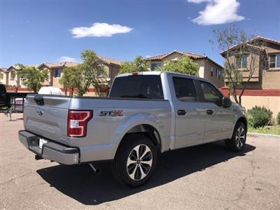 2020 Ford F-150 SuperCrew Cab 4x2, Pickup #LKF47522 - photo 2
