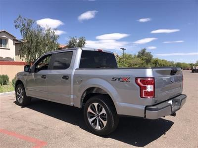 2020 Ford F-150 SuperCrew Cab 4x2, Pickup #LKF47522 - photo 5
