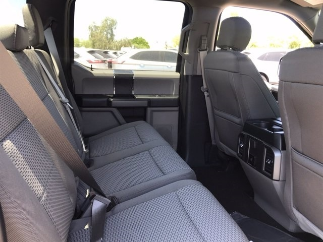 2020 Ford F-150 SuperCrew Cab 4x2, Pickup #LKF55568 - photo 8
