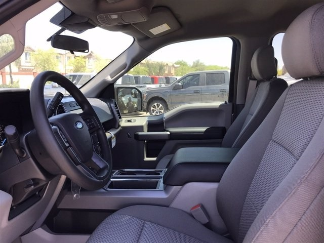 2020 Ford F-150 SuperCrew Cab 4x2, Pickup #LKF55568 - photo 10