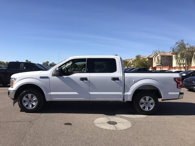 2020 Ford F-150 SuperCrew Cab 4x2, Pickup #LKF55568 - photo 4