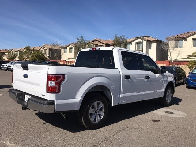 2020 Ford F-150 SuperCrew Cab 4x2, Pickup #LKF55568 - photo 2