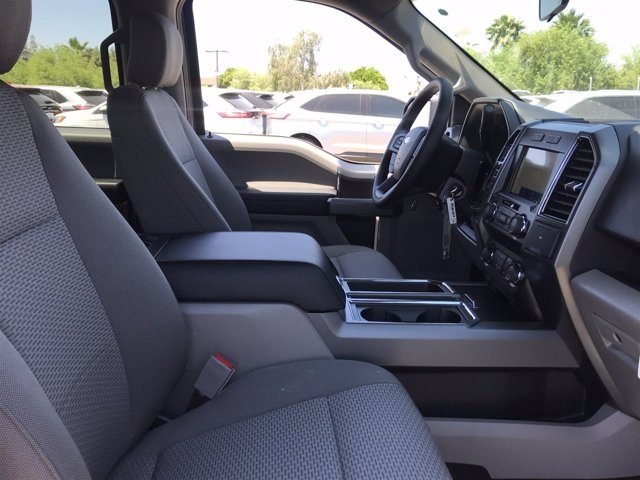 2020 Ford F-150 SuperCrew Cab 4x2, Pickup #LKF55568 - photo 7