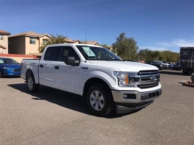 2020 Ford F-150 SuperCrew Cab 4x2, Pickup #LKF55568 - photo 1