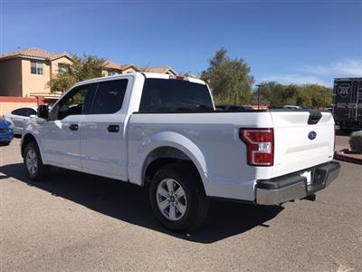 2020 Ford F-150 SuperCrew Cab 4x2, Pickup #LKF55568 - photo 5
