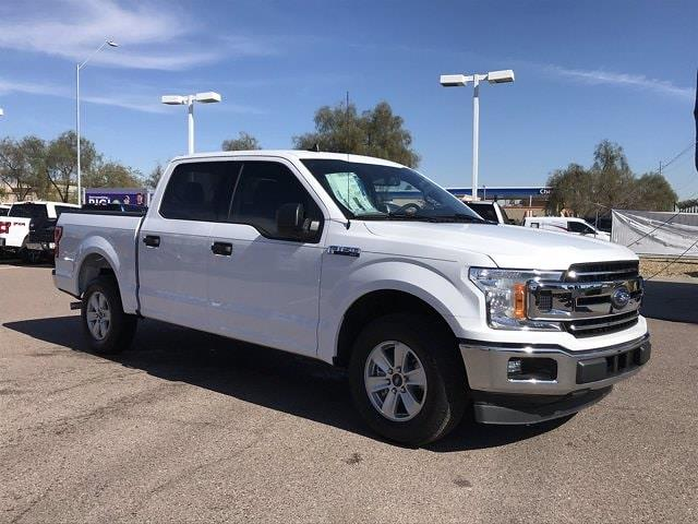 2020 Ford F-150 SuperCrew Cab 4x2, Pickup #LKF55570 - photo 1