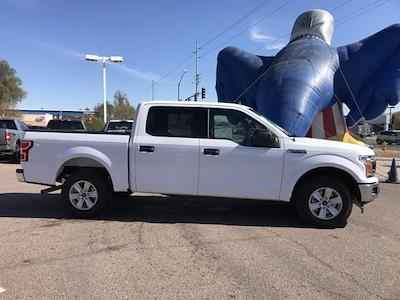 2020 Ford F-150 SuperCrew Cab 4x2, Pickup #LKF55570 - photo 3
