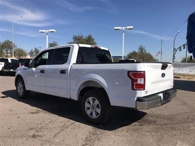 2020 Ford F-150 SuperCrew Cab 4x2, Pickup #LKF55570 - photo 5