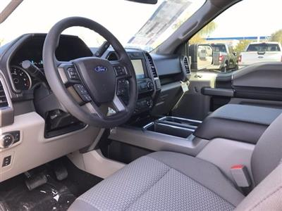 2020 Ford F-150 SuperCrew Cab 4x4, Pickup #LKF55576 - photo 9