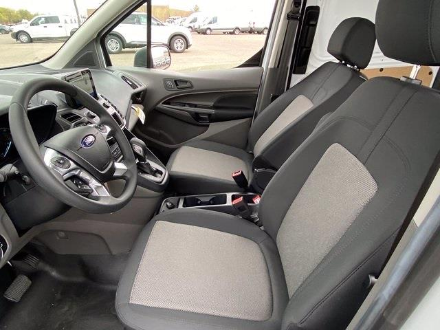 2021 Ford Transit Connect FWD, Empty Cargo Van #M1495086 - photo 14