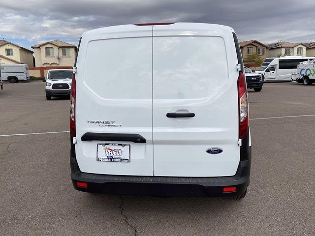 2021 Ford Transit Connect FWD, Empty Cargo Van #M1495087 - photo 9