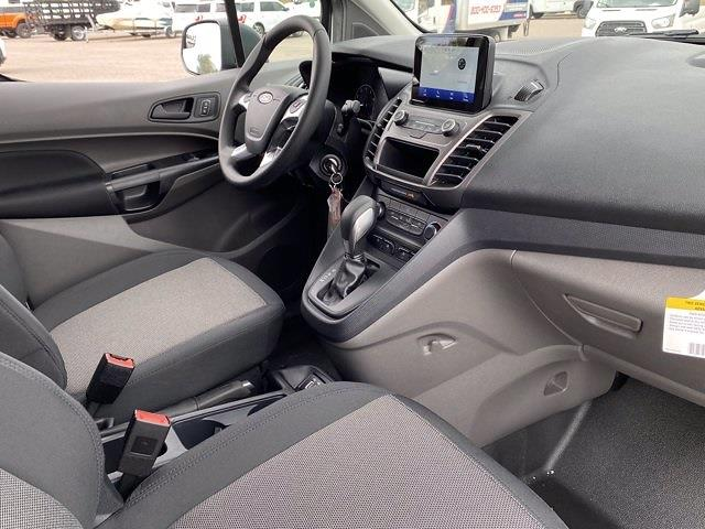 2021 Ford Transit Connect FWD, Empty Cargo Van #M1495087 - photo 11
