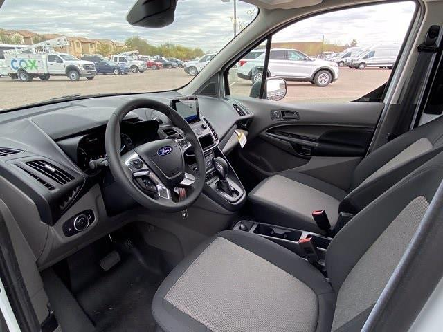 2021 Ford Transit Connect FWD, Empty Cargo Van #M1495087 - photo 14
