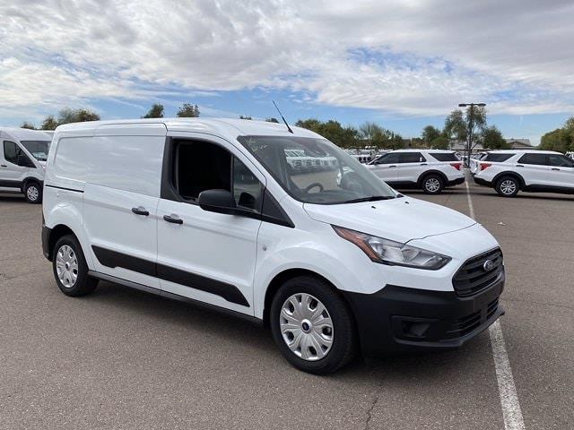 2021 Ford Transit Connect FWD, Empty Cargo Van #M1495087 - photo 1