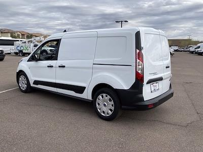 2021 Ford Transit Connect FWD, Empty Cargo Van #M1495087 - photo 7