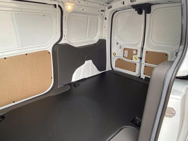 2021 Ford Transit Connect FWD, Empty Cargo Van #M1495088 - photo 2