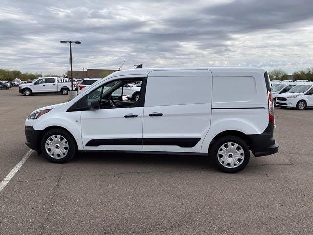 2021 Ford Transit Connect FWD, Empty Cargo Van #M1495088 - photo 5
