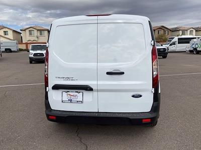 2021 Ford Transit Connect FWD, Empty Cargo Van #M1495088 - photo 9