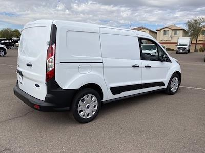 2021 Ford Transit Connect FWD, Empty Cargo Van #M1495088 - photo 8