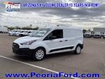 2021 Ford Transit Connect FWD, Empty Cargo Van #M1495088 - photo 23