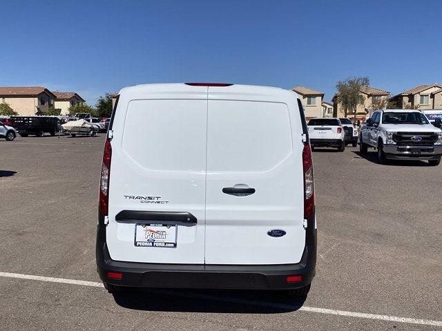 2021 Ford Transit Connect FWD, Empty Cargo Van #M1495089 - photo 9