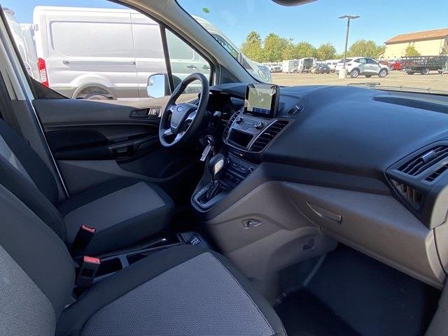 2021 Ford Transit Connect FWD, Empty Cargo Van #M1495089 - photo 11