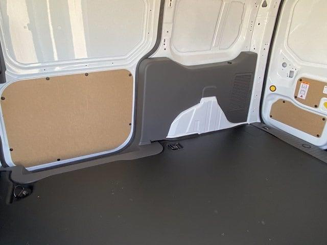 2021 Ford Transit Connect FWD, Empty Cargo Van #M1495089 - photo 2